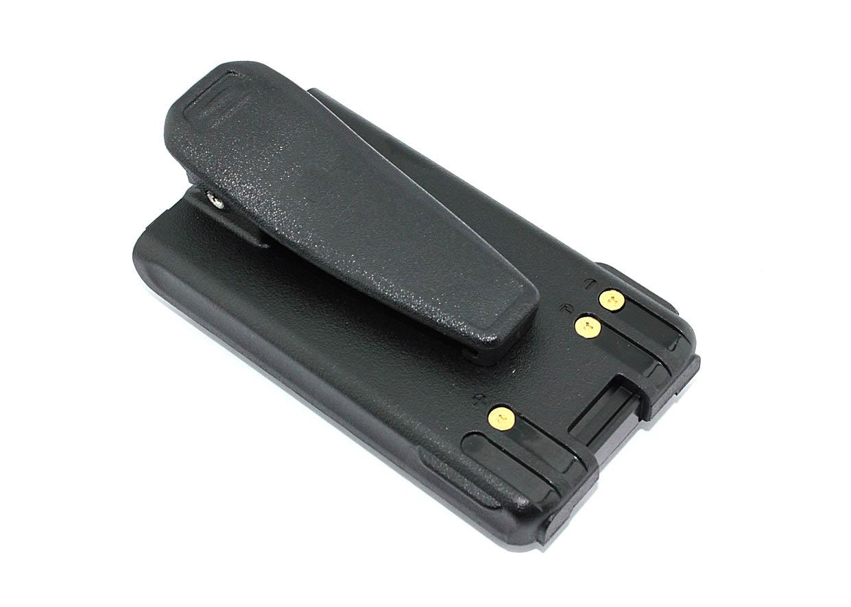 Аккумулятор для Icom IC-4008 IC-4088 (BP-202) 1400mAh 3,6V Ni-Mh