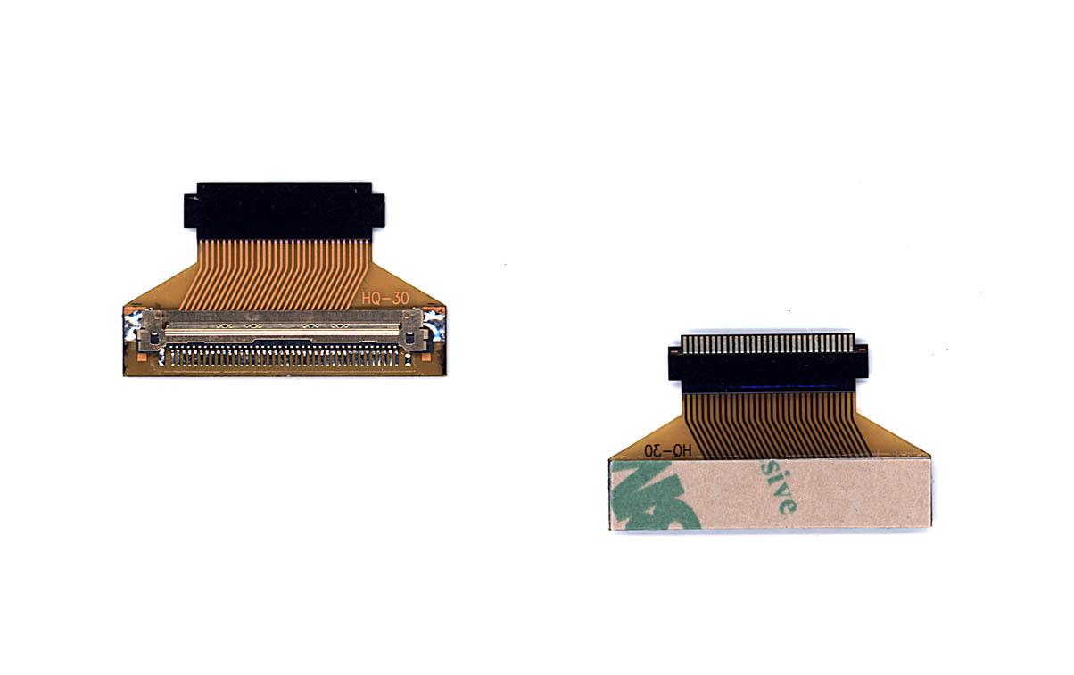Переходник для матриц 30 to 40 (25мм) edp HQ-30