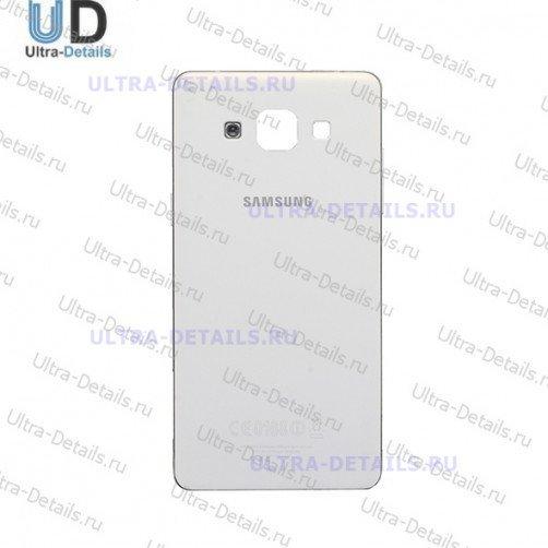 Корпус для Samsung A500F (белый)