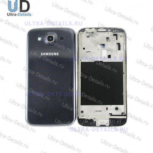 Корпус для Samsung i9152 синий