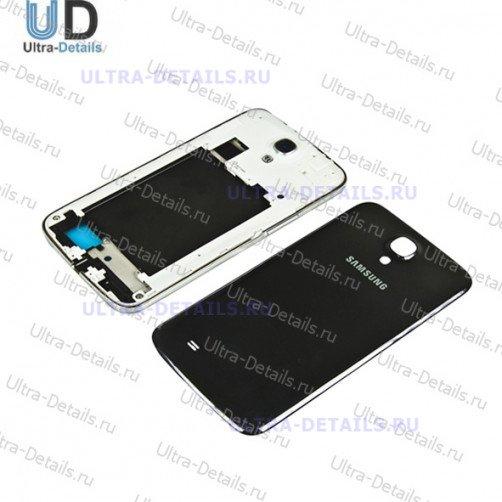 Корпус для Samsung i9200 черный