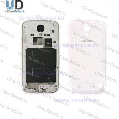 Корпус для Samsung S4 (i9500) белый