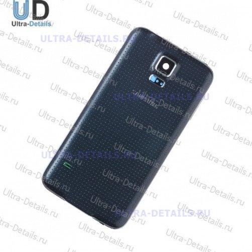 Корпус для Samsung S5 (G900) черный