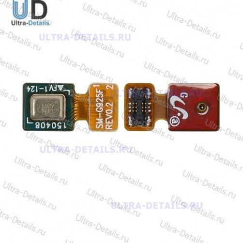 Микрофон для Samsung G925F Galaxy S6 Edge оригинал