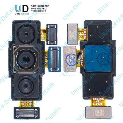 Основная камера для Samsung A505F (A50)