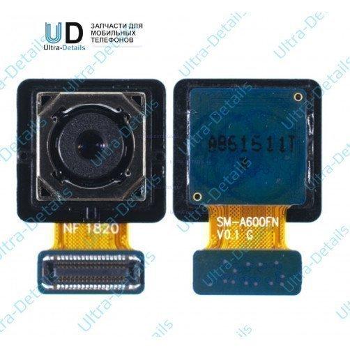 Основная камера для Samsung A600F (A6 2018)
