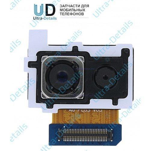 Основная камера для Samsung A605F, J810F (A6+ 2018, J8 2018)