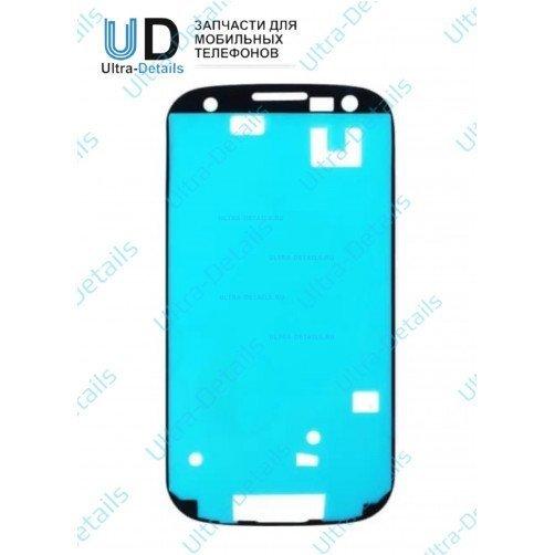 Проклейка дисплея Samsung S3 i9300