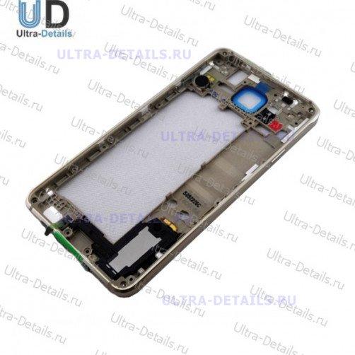 Рамка дисплея для Samsung G850F оригинал.