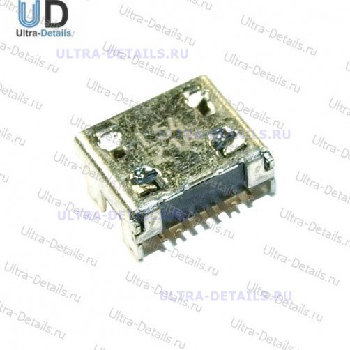 Системный разъем для Samsung i739
