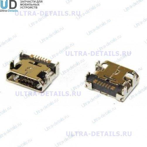 Системный разъем для Samsung i9070 (micro usb)