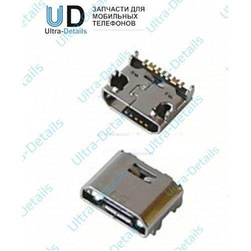 Системный разъем для Samsung i9082 (micro usb)