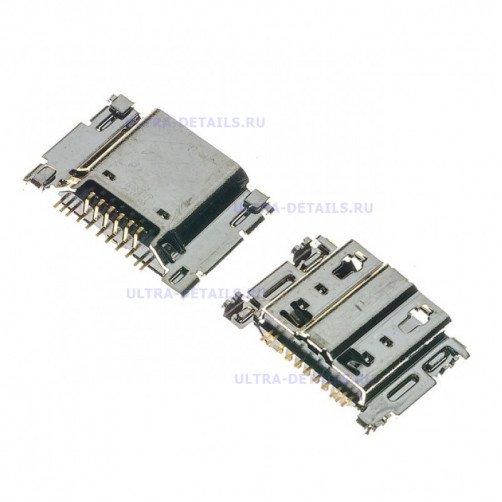 Системный разъем для Samsung i9300 (micro usb)