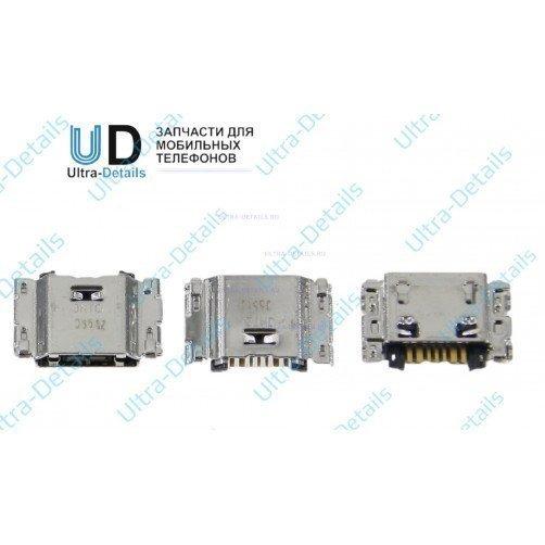 Системный разъем для Samsung J100F, J320F, J330F, J500F, J530F, J730F, G570F, T350, T355