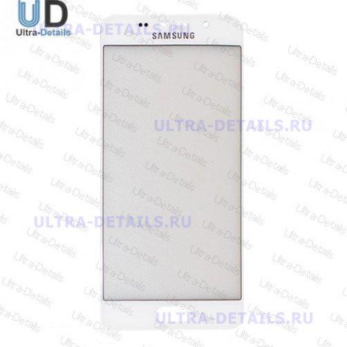 Стекло для Samsung A310F (белый)