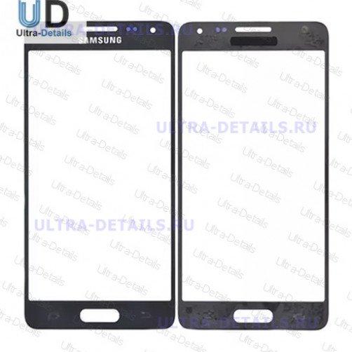 Стекло для Samsung G850F (Alpha) (черный)