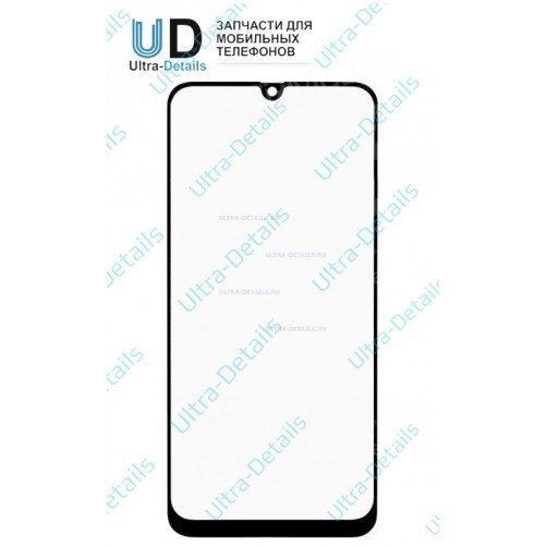 Защитное стекло для Samsung A307F (A30s) черный