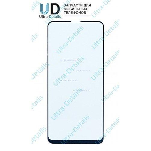 Защитное стекло для Samsung A515F (A51) черный