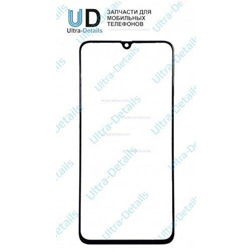 Защитное стекло для Samsung A705F (A70) черный