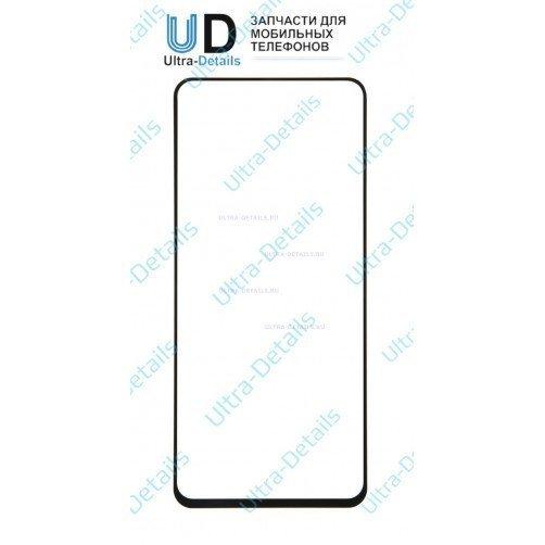 Защитное стекло для Samsung A80 (A805) черный