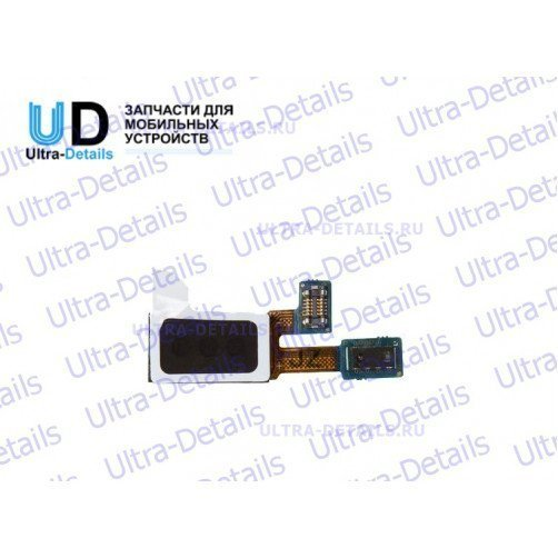 Шлейф для Samsung A710F , A710FD , A710M , A710Y Galaxy A7 (2016) с слуховым динамиком (Speaker) и датчиком приближения