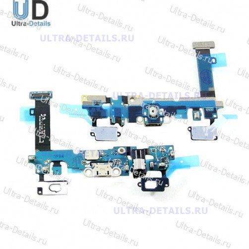 Шлейф для Samsung A710F на системный разъем