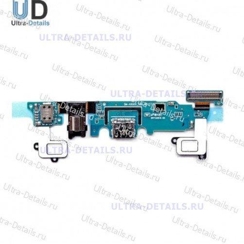 Шлейф для Samsung A800F на системный разъем