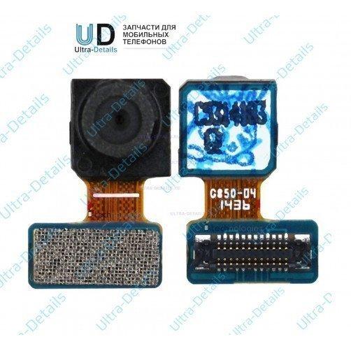 Шлейф для Samsung G850X камера фронтальная