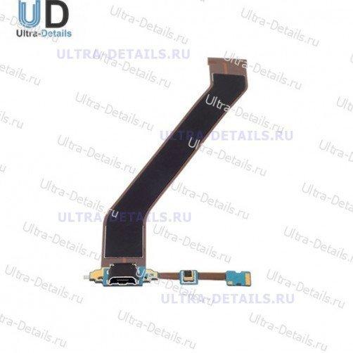 Шлейф для Samsung P5200, P5210 плата системный разъем, микрофон