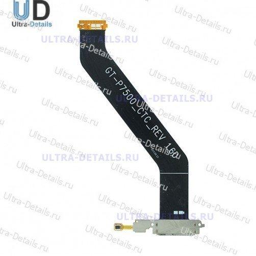 Шлейф для Samsung P7500, M16 системный разъем, микрофон