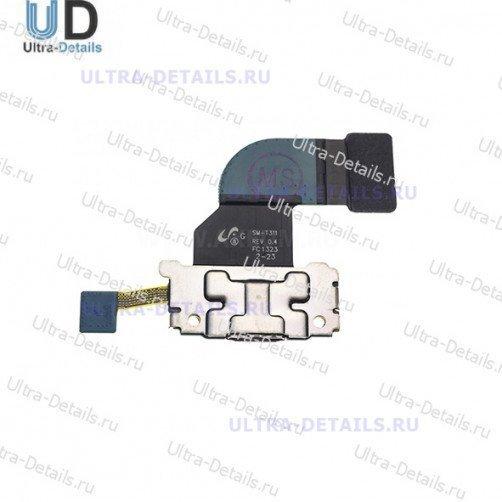 Шлейф для Samsung T311 плата системный разъем, микрофон
