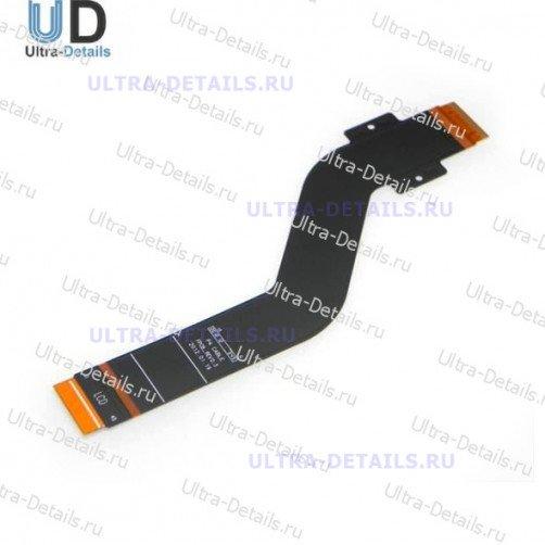 Шлейф для дисплея Samsung N8000, P5100