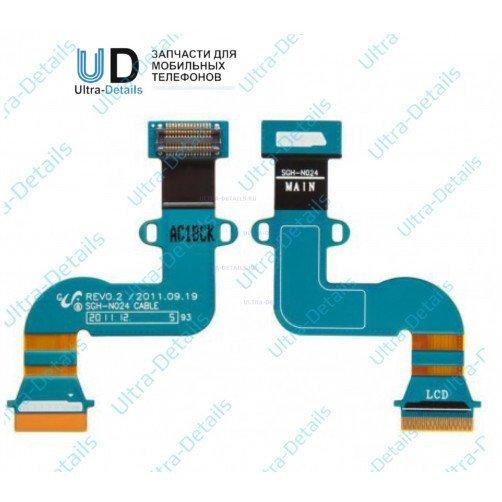 Шлейф для дисплея Samsung Р3100