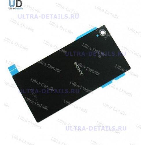 Задняя крышка для Sony C6903 (Z1) (черный)