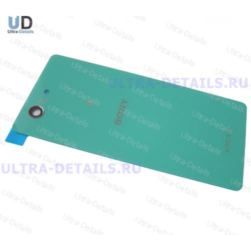 Задняя крышка для Sony D5803 (Z3 Compact) (зеленый)