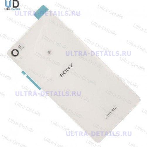 Задняя крышка для Sony D6603 (Z3) (белый)