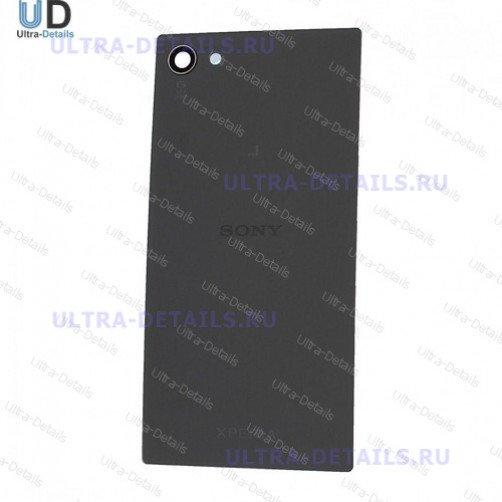 Задняя крышка для Sony E5823 (Z5 Compact) (серый)
