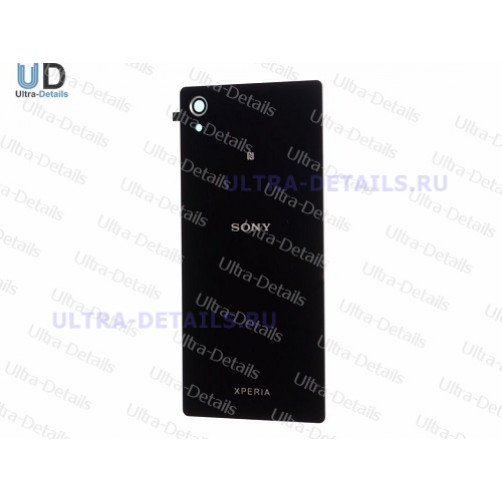 Задняя крышка для Sony M4 (E2303, E2312, E2333) черный