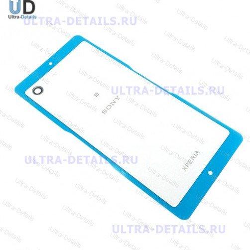 Задняя крышка для Sony M5 белый