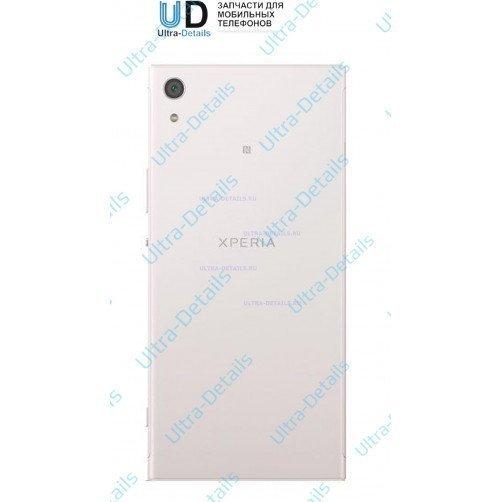 Задняя крышка для Sony XA Ultra Белый