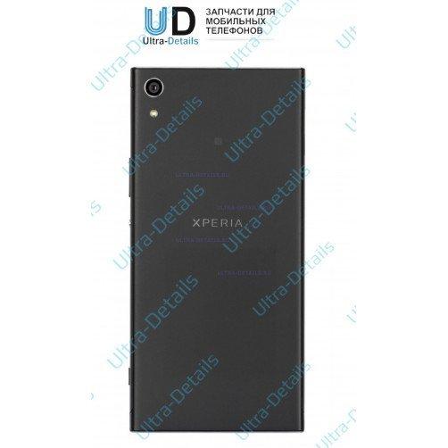 Задняя крышка для Sony XA Ultra Черный