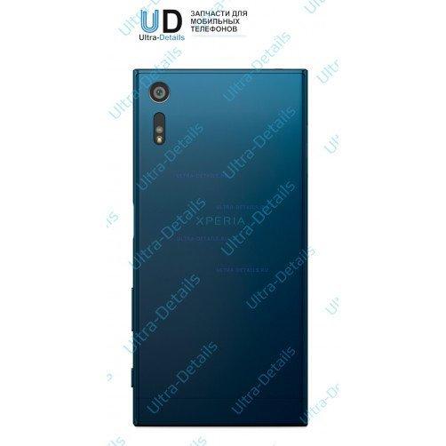 Задняя крышка для Sony XZ Синий