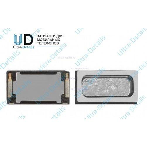 Звонок (buzzer) для Sony D5803, E6533, D6503, SGP511, E6553, F5121 (Z3 Compact, Z3+, Z3+ Dual, Z2, Tablet Z2, Z5)