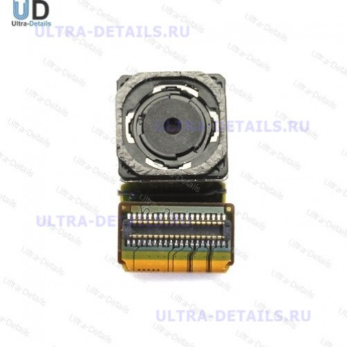 Камера для основная Sony Z Ultra