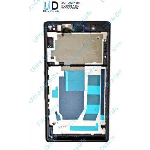 Корпус для Sony C6603 (Z) Черный