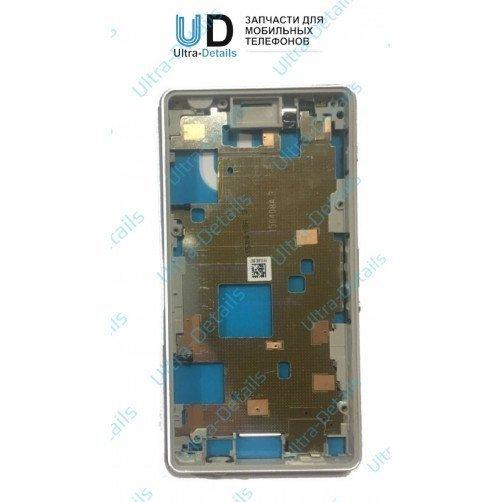 Корпус для Sony D5803 (Z3 Compact) Белый