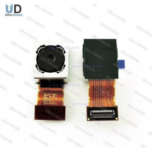 Основная камера для Sony E6653 (Z5, Z5 compact)