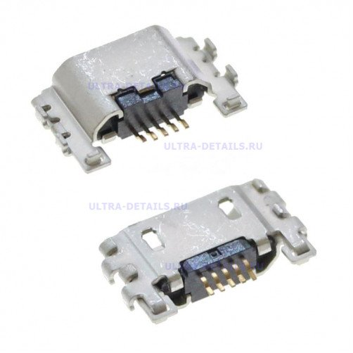 Системный разъем для Sony C6833 (Z Ultra), D5803, D5503 (Z1 Compact), D5303 (T2 Ultra)