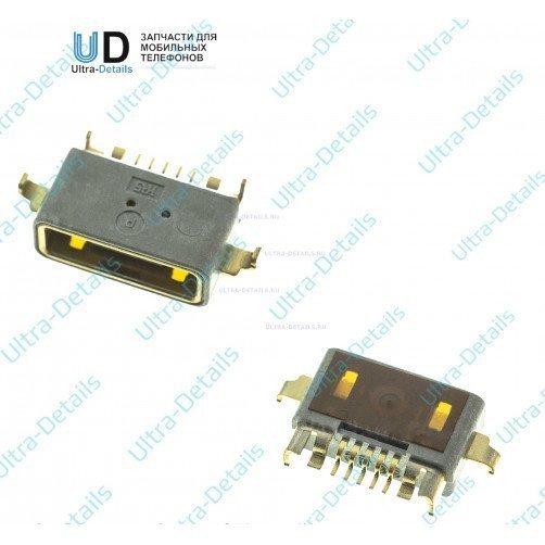 Системный разъем для Sony ST27i, LT15i, MT15i