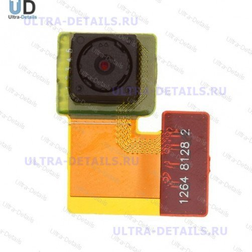 Фронтальная камера для Sony C6603 (Z)